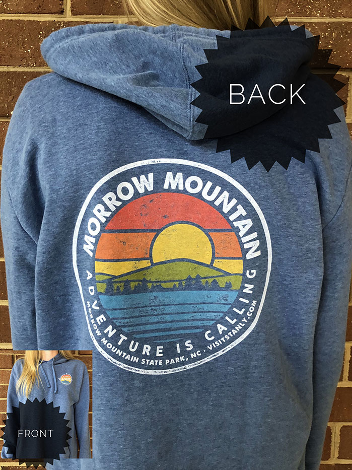 Morrow Mountain Hoodie
